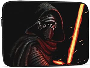 Laptop Sleeve Case- Multi Size Laser Sword Star Wars Notebook Computer Protective Bag Tablet Briefcase Carrying Bag,12 Inch
