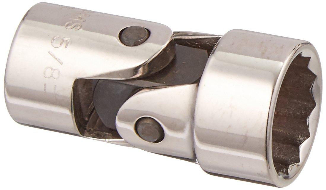Williams BU-1220 3//8 Drive Universal Socket 5//8-Inch 12 Point