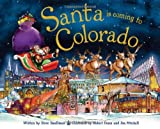 img - for Santa Is Coming to Colorado book / textbook / text book