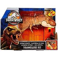 Jurassic World Legacy Collection Extreme Chompin' Tyrannosaurus Rex Action Figure