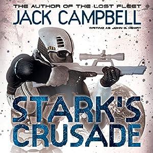 Stark's Crusade Audiobook