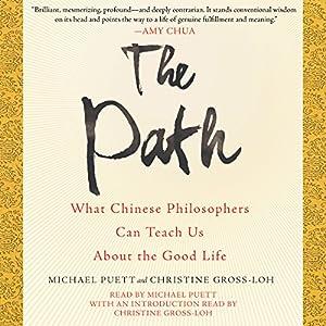 The Path Audiobook