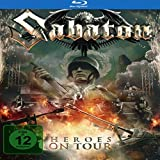 : Sabaton - Heroes On Tour [Blu-ray] (Audio CD)