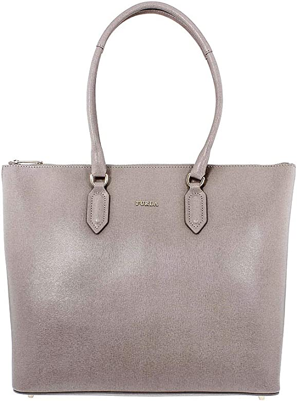 Furla 978771 SBB Sabbia b Shopping Donna Shopping Pin M Tote