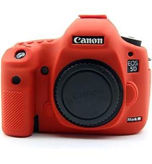 Amazon com : easyCover Protective Skin - Camera Cover for Canon EOS