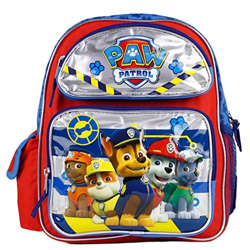 paw-patrol-medium-backpack-14-inches-brand-new-licensed-product