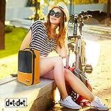 Dot&Dot Shoe Bag - Convenient Packing System For