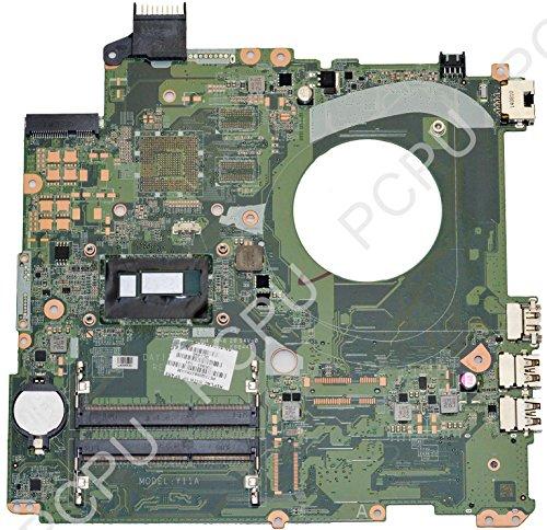 795901-501 HP Pavilion 15-P Laptop Motherboard w/ Intel i7-4510U 2.0GHz CPU