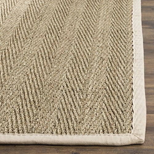 fiber seagrass deal size rug round alert safavieh casual shop black natural