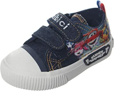 Tobaco Sneakers For Kids - abc-53