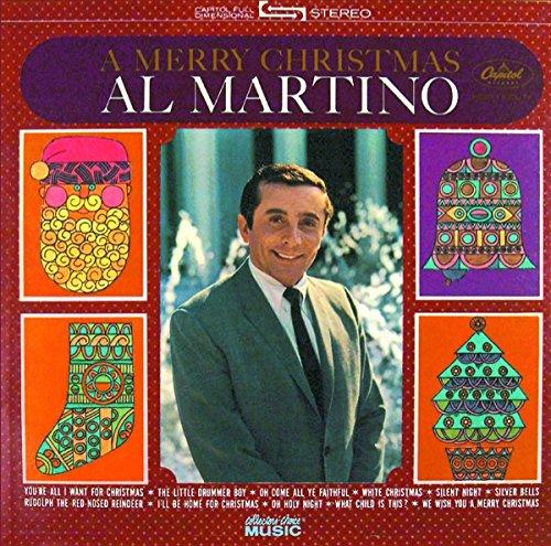 A Merry Christmas (Christmas Al Martino)