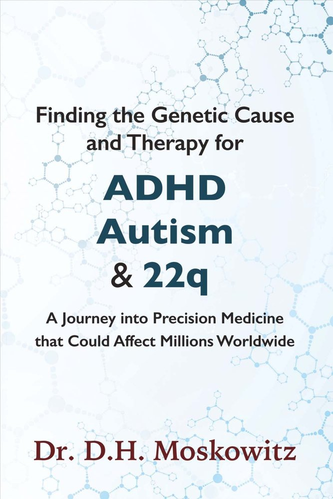 Finding Genetic Cause Therapy Autism product image