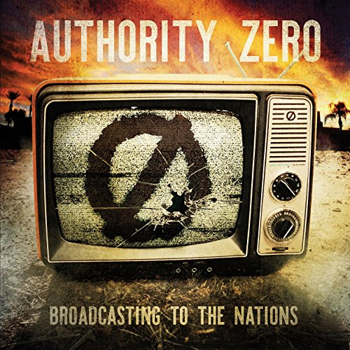 Broadcasting to the Nations [E...
