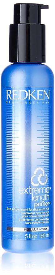 redken extreme length primer