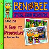 Case #142-A Bee to Remember, Kerrian Neu, 1420836536
