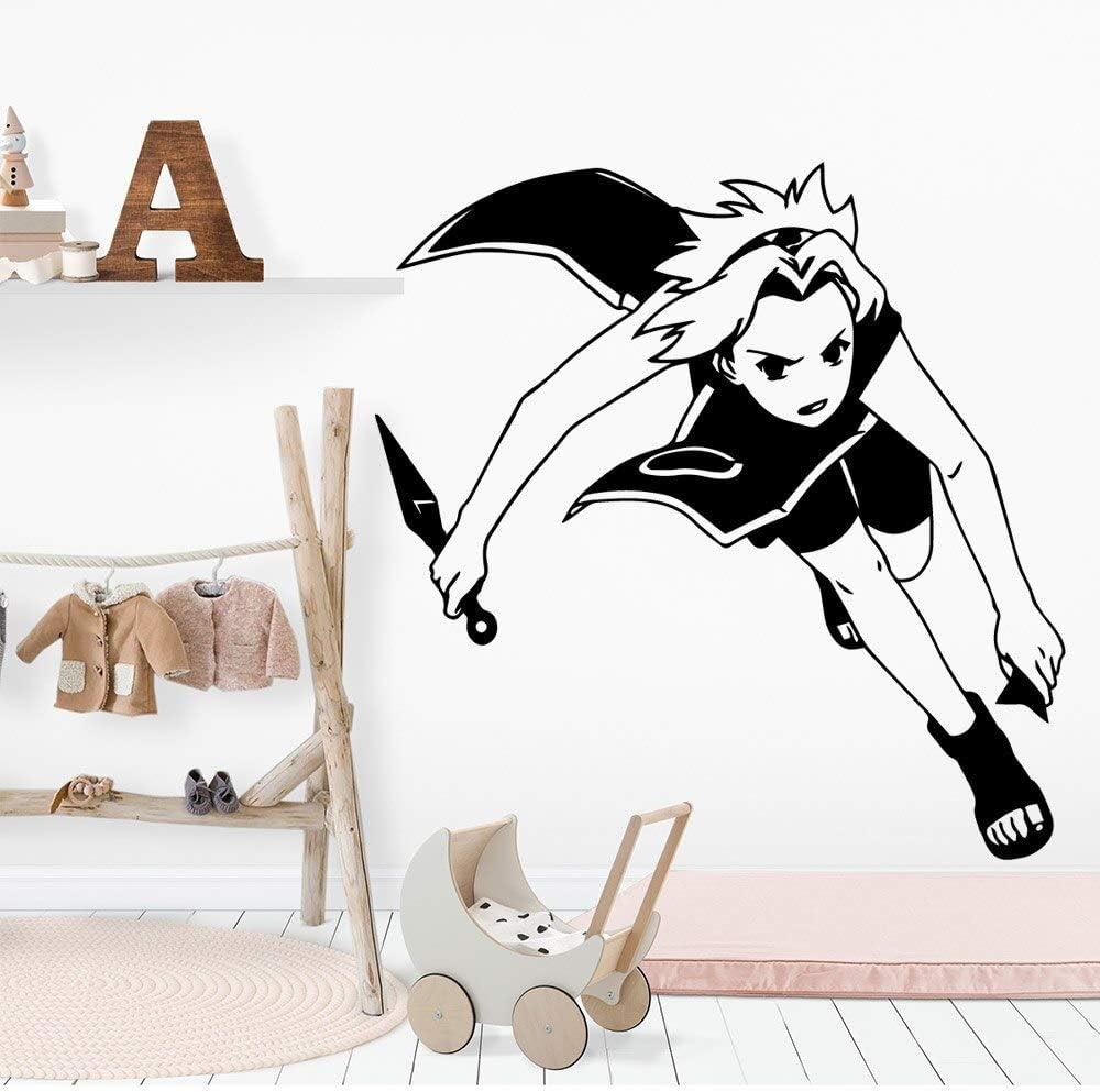 YuanMinglu Personaje de Dibujos Animados clásico Chica de ...