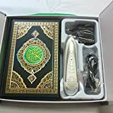 Ramadan islamic gift holy quran reading pen PQ15 with 6 books for kids and adult learning quran