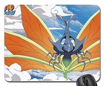 Seven Tails Chomei Nanabi Mouse Pad Mousepad 10 2 X 8 3 X 0 12