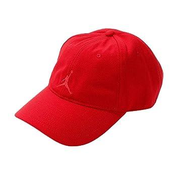 Nike Boys Red Jordan Cappello Ragazzi  jumpman Gym Floppy Snapback rBrPwq 757315a909b