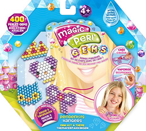 - Beados Gems Theme Pack - Precious Pendants