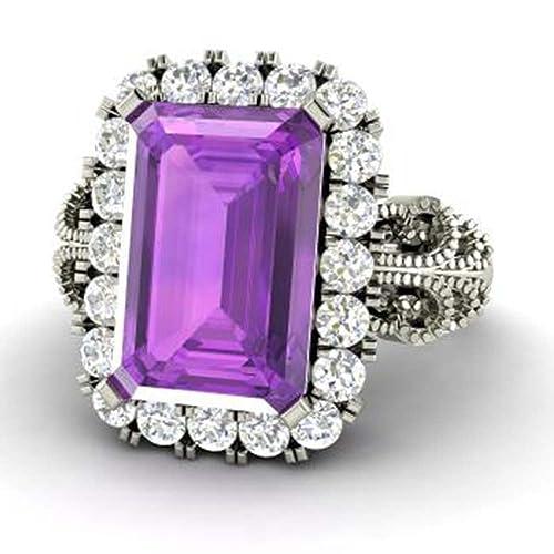 Fashion Jewellery & Watches research.unir.net Elegant Oval Cut ...