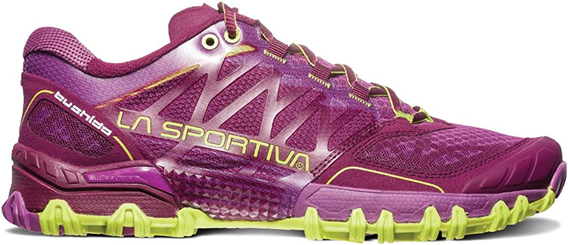 La Sportiva Bushido Trail - Zapatillas de Running para Mujer ...