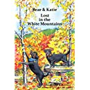Bear and Katie Lost in the White Mountains