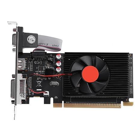Tarjeta gráfica, Tarjeta gráfica LiChiLan GPU HD 6450 2 GB ...