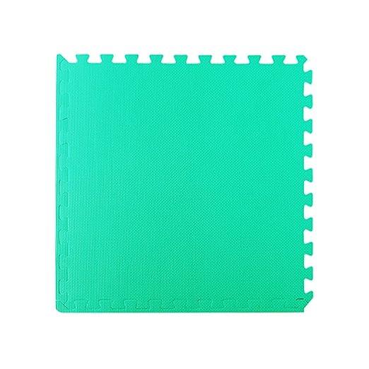 SXXDERTY-tappeto Esteras de Espuma interconectada de 60 cm 4 ...