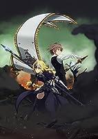Fate/Apocrypha Blu-ray Disc Box I(完全生産限定版)
