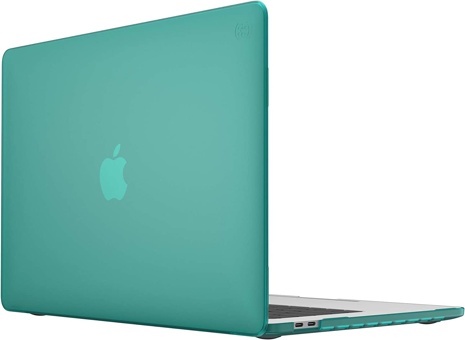 Speck Products SmartShell MacBook PRO 15-inch Case, with Touch Bar, Calypso Blue Diffuse