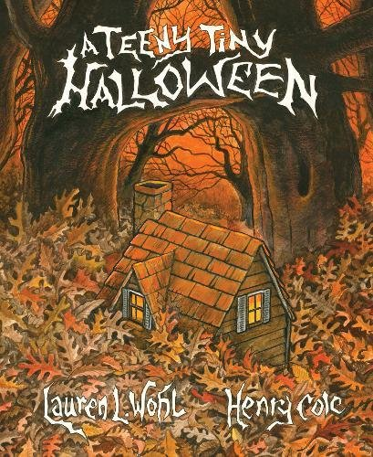 A Teeny Tiny Halloween (Halloween Themes For Work 2017)