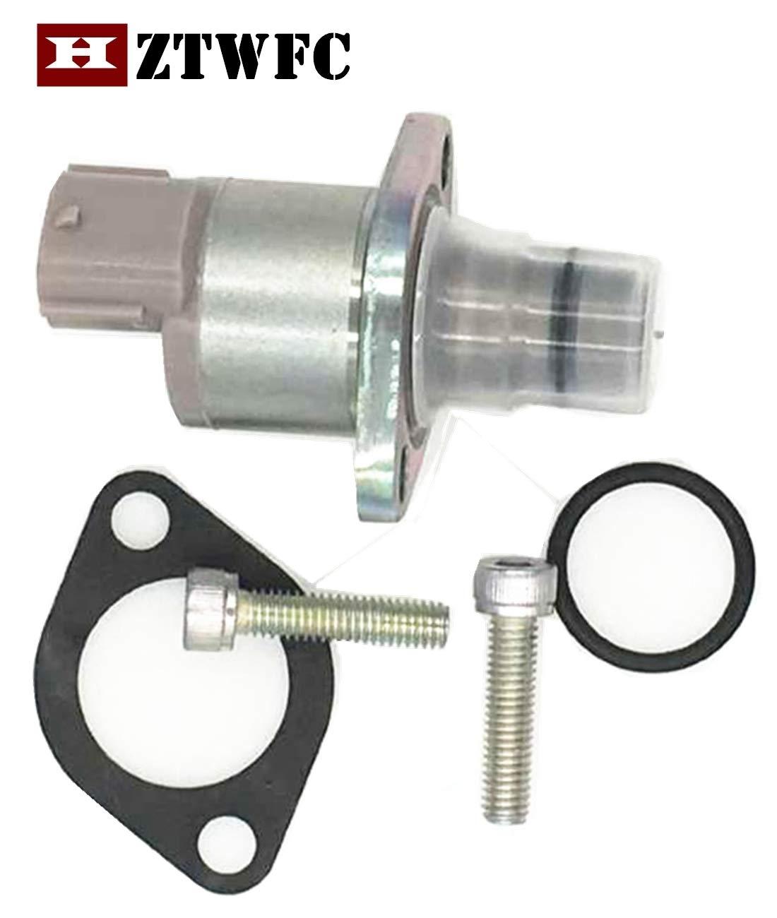 HZTWFC Regolatore della valvola di controllo della aspirazione della pompa del carburante per iniezione diesel OEM # 1460A031 1460A037