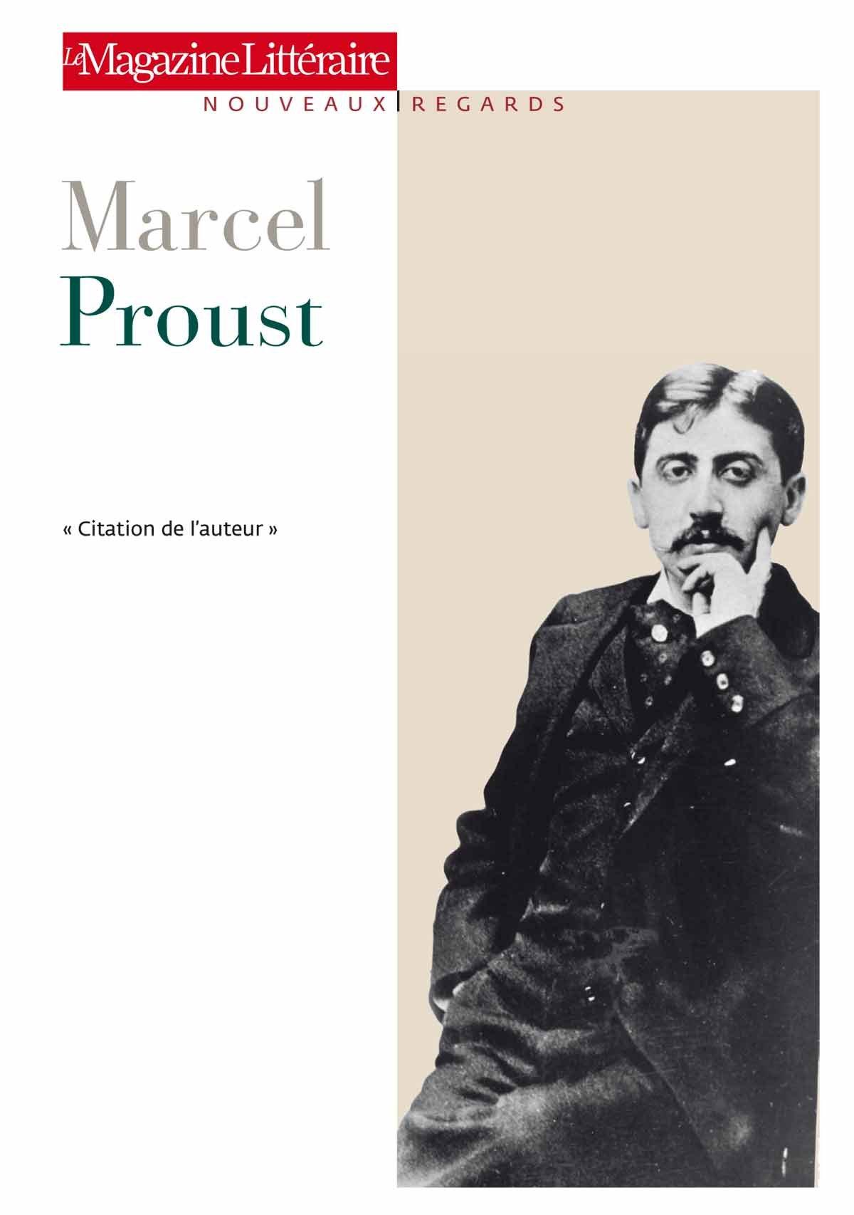 Marcel Proust 9791091530033 Amazon Com Books