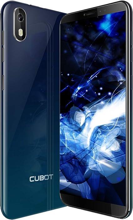 J5 Smartphone Libre 2019 Android 9.0 Teléfono móvil 3G sin ...