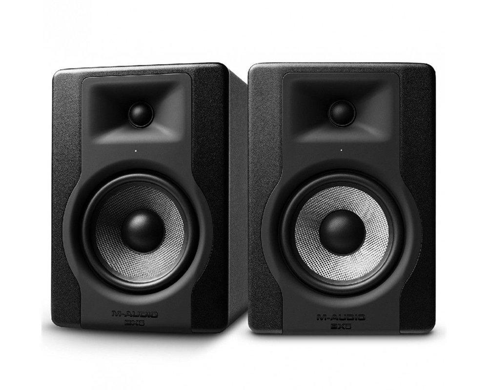 M-Audio BX5 par D3 - Par Monitor de Studio: Amazon.es: Instrumentos musicales