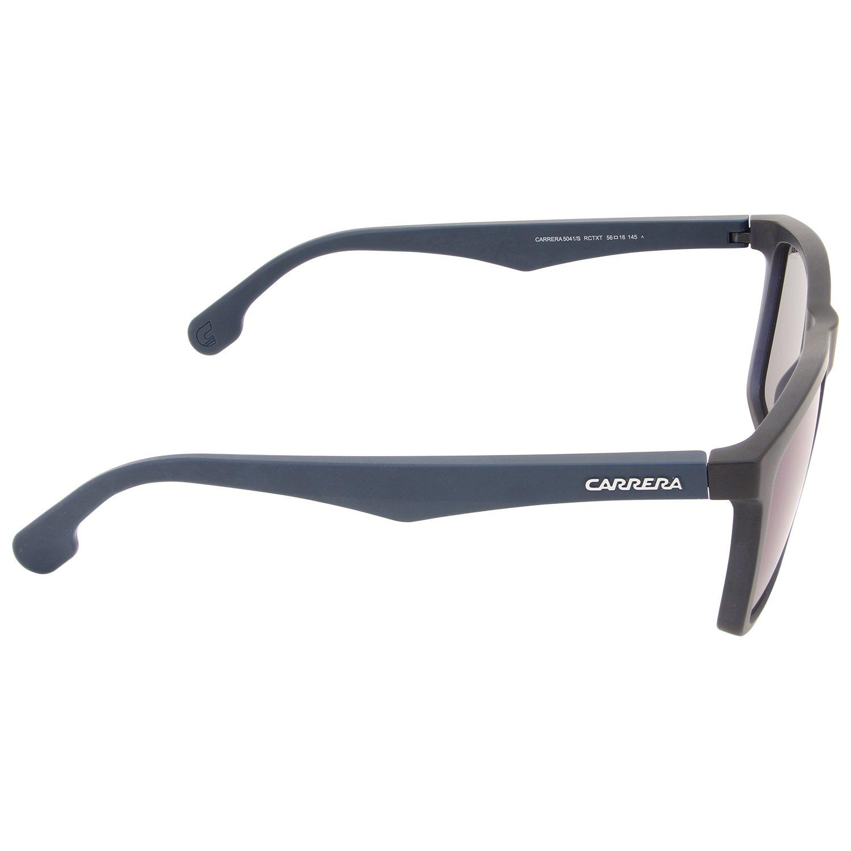 d77e27238b Carrera Mirrored Square Unisex Sunglasses - (CARRERA 5041 S RCT 56XT ...