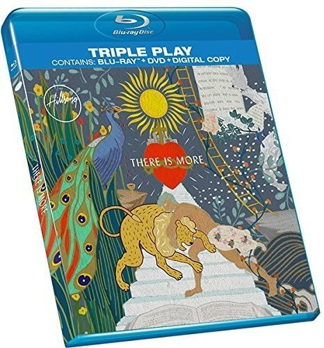 (There Is More (Live in Sydney Australia 2018) [Blu-ray])