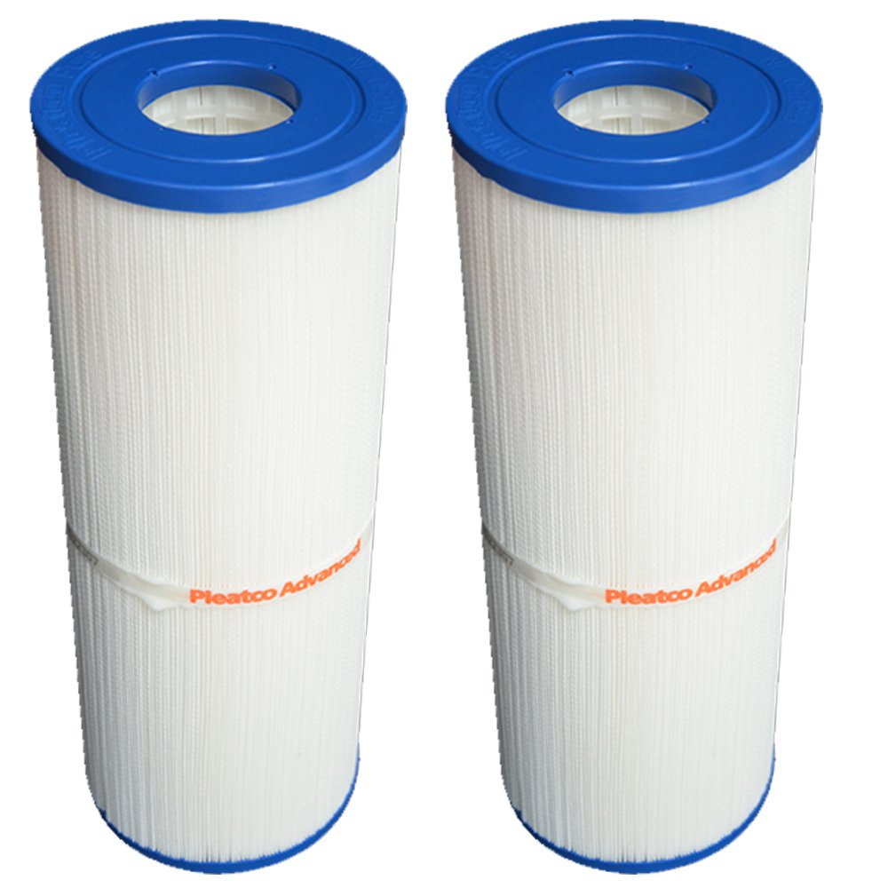 Replacement Filter Cartridge for Dynamic Series I, Series II, Series III, Series IV & Waterway - 2 Pack by Pleatco
