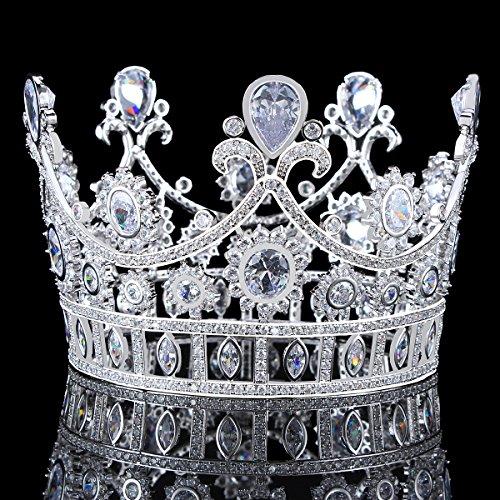 platinum tiara - 2