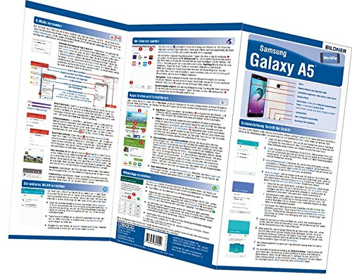Price comparison product image Samsung Galaxy A5 - der leichte Einstieg