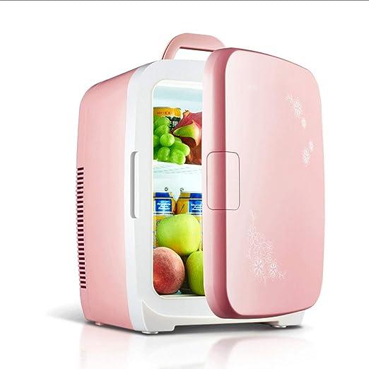 Zcx Mini Refrigerador/Coche De 15 litros Hogar Pequeño ...