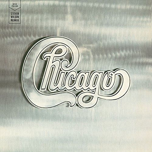 Chicago II (Steven Wilson Remix) (Set Box Chicago)