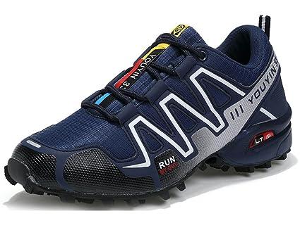 4a329095206148 GNEDIAE YOUTIU Herren Damen Laufschuhe Sportschuhe Leicht Turnschuhe Gute  Qualität Sneaker