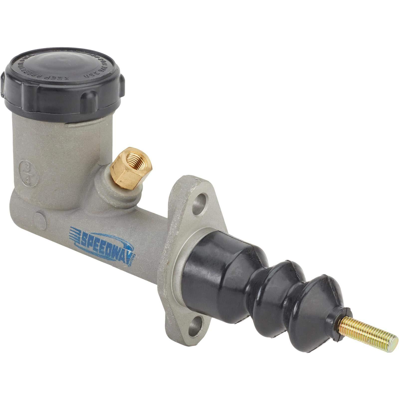 Clutch Master Cylinder - 3/4 Bore