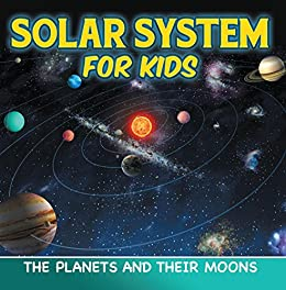 planets moons and stars book - photo #2