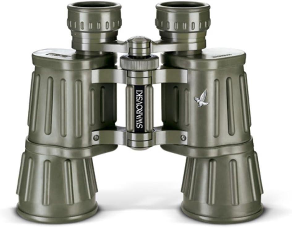 Binoculares Swarovski Habicht 10x40 W GA