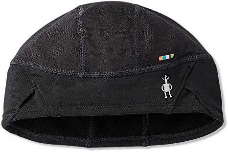 Smartwool Sport Fleece Training Beanie Unisex Merino Wool Hat