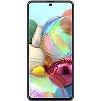 Samsung Galaxy A71 SM-A715F Akıllı Telefon, 128GB, Prizma Siyah(Samsung Türkiye Garantili)
