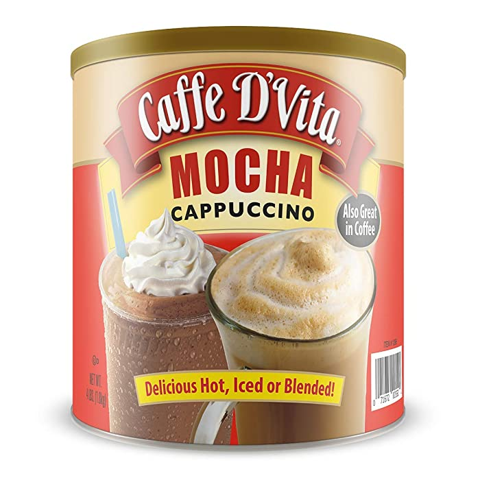 Top 7 Bunn Cappuccino Mix